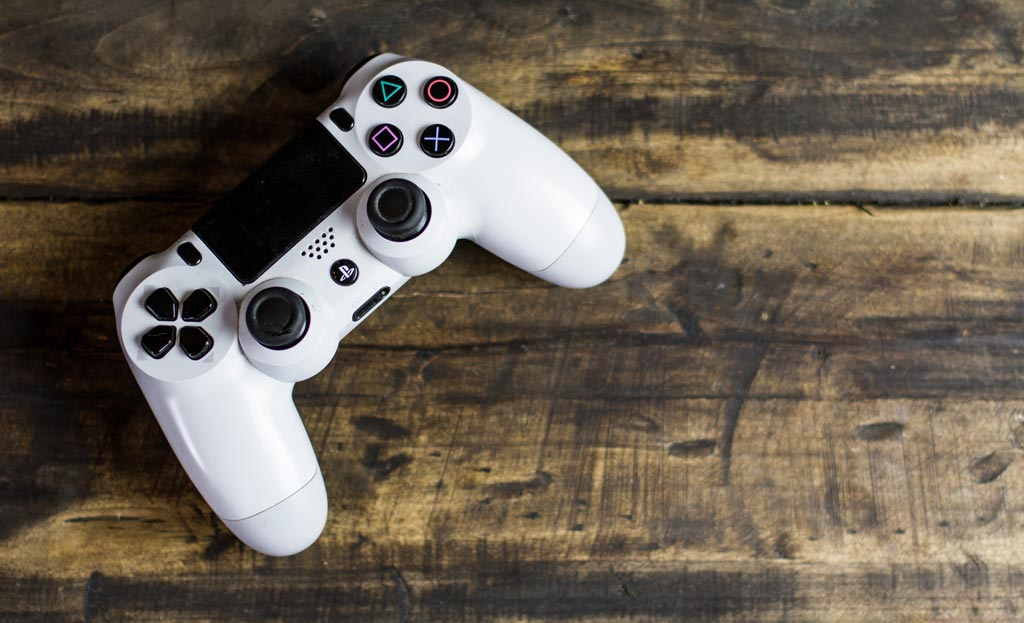 Propiedad intelectual y videojuegos