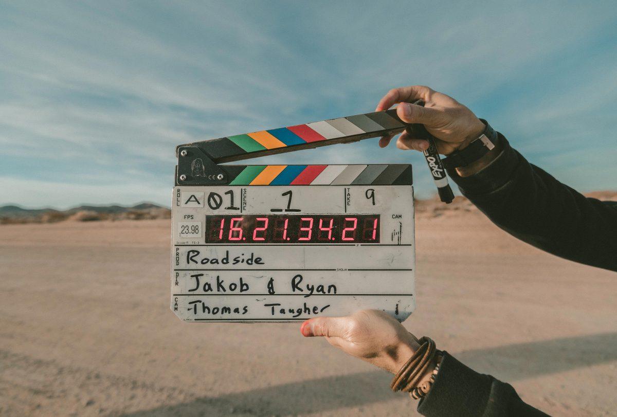 Obra cinematográfica obra en colaboración