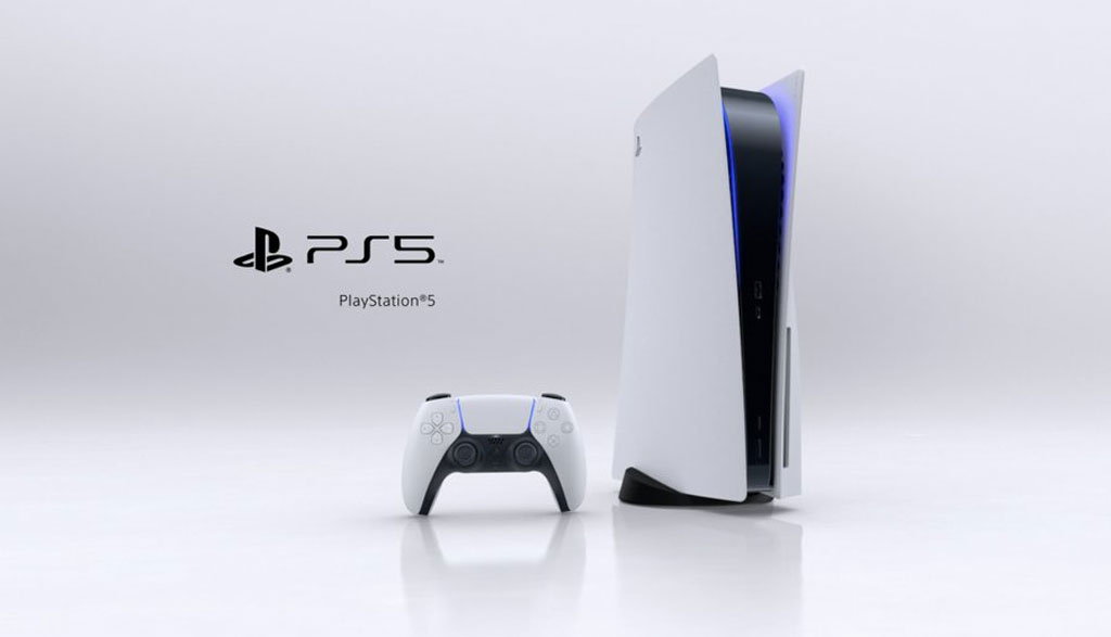Diseño industrial de la PlayStation 5
