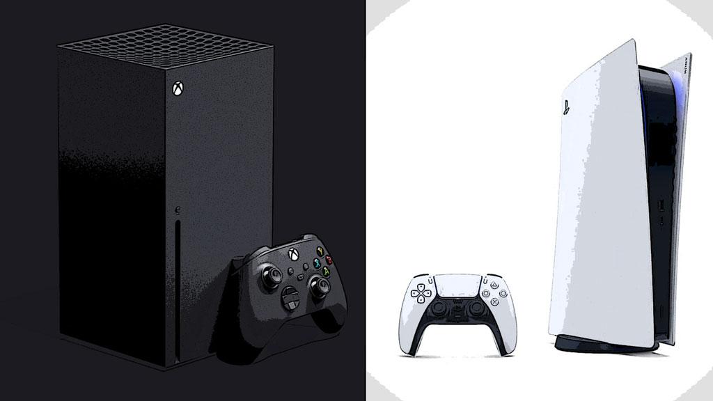 PI de PS5 y Xbox Series X