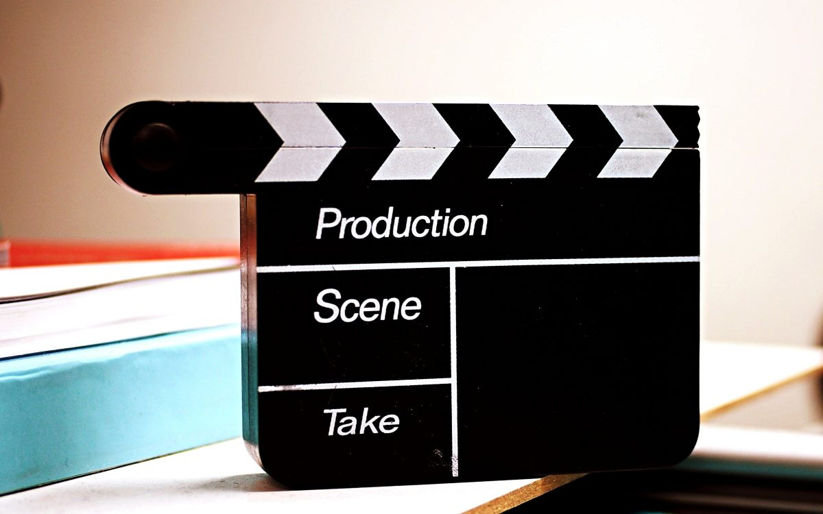Contrato de producción